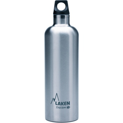 ермос LAKEN Stanless steel thermo bottle 18/8 Futura - 0,75L