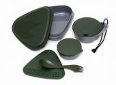 Набор мисок Light My Fire Outdoor Meal Kit