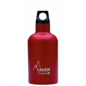 Термофляга Laken St. steel thermo bottle 0,35L