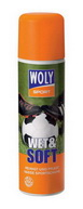 Woly sport 5025 Wet and Soft 250ml уход за обувью