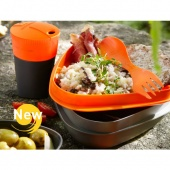 Набор посуды Light My Fire Outdoor Meal Kit 2.0