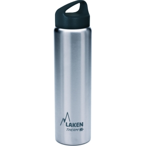 Термос LAKEN Stanless steel thermo bottle 18/8 Classic - 0,75L