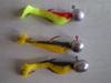 приманки для микроджига на море