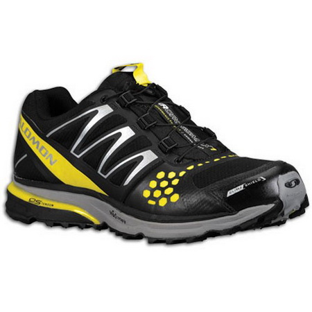 Кроссовки Salomon  XR CROSSMAX GUIDANCE