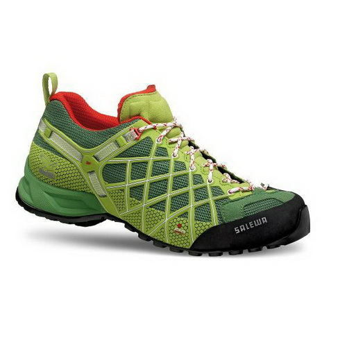 Кроссовки Salewa MS Wildfire
